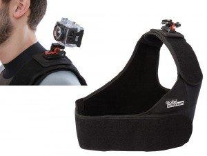 Preisvergleich Produktbild Schulter-Brustgurt f.Rollei Bullet 3S/4S/5S/5S-WiFi/S-50