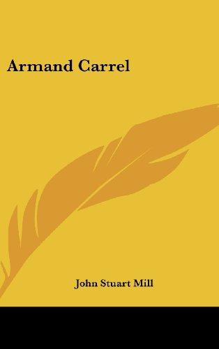 Carrel Computer (Armand Carrel)