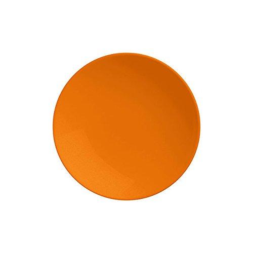 Jumbo Saucer - Orange