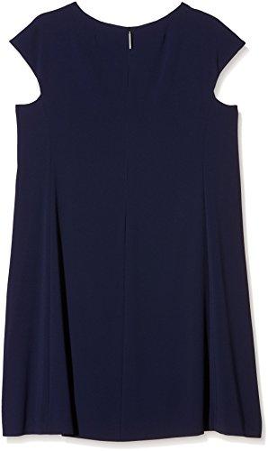 Laurèl Dress - Robe - Femme Turquoise (Ink 2310)