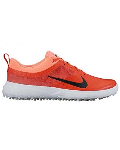Nike Akamai Sneaker, Laranja Damen