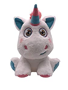 Splash Toys 30973U - Peluche (25 cm), Color Rosa