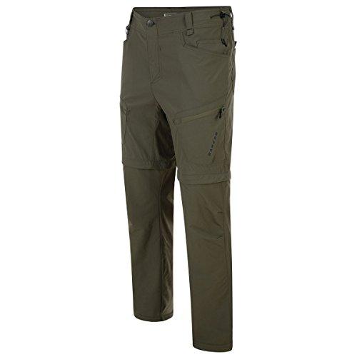 dare2b Tuned In Zip Off Trouser - 50 Herren (Lange Stiefel Zip)