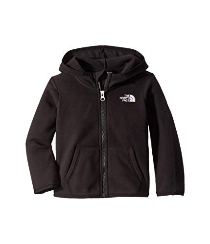 Toddler Full Zip Hoodie (The North Face Kids Baby Boy's Glacier Full Zip Hoodie (Toddler))