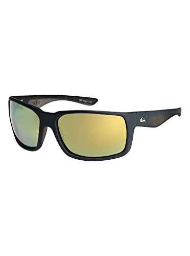 Quiksilver Chaser - Sunglasses for Men - Sonnenbrille - Männer