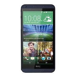 HTC Desire 816G+ Octa-core (Dual SIM, 16GB, Blue) image