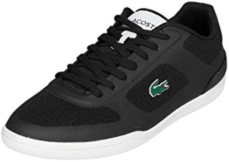 Lacoste Herren Schuhe/Sneaker Court Minimal Sport 117 1 Cam
