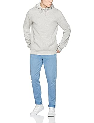 FIND Men's Light Blue Skinny Jeans - inexpensive UK light store.