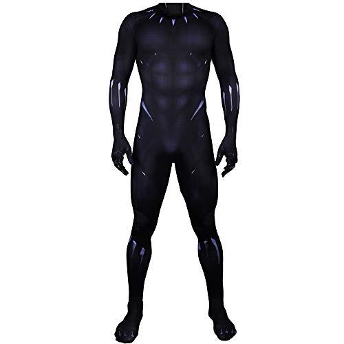 SEJNGF Avengers Siamese Tights Halloween Cosplay Kostüm (ohne Kopfbedeckung Und ()