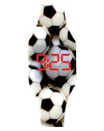 Reloj LED Digital niño chico, infantil y joven, de pulsera, correa de...