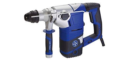 Bohrhammer BHA-1300 - Leistung: 1.300 W - Pneumatisches Hammerwerk - SDS-Plus Aufnahme