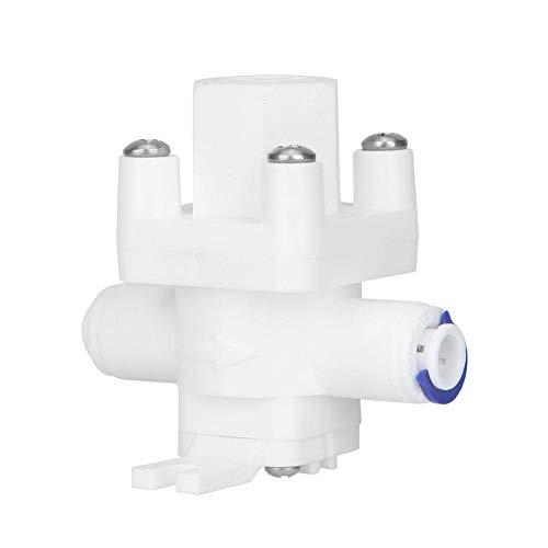 """Valvola di riduzione, 1/4\""""Quick Fit Regolatore riduttore di pressione per depuratore d\'acqua ad osmosi inversa"""