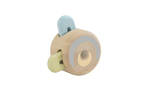 PlanToys - Peek-A-Boo Roller (5252)