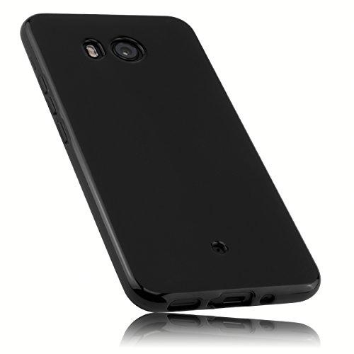 Mumbi–Custodia protettiva per HTC U11Custodia