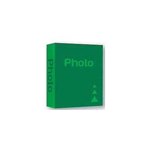 ZEP - Album photo pour 300 photos 13 x 19 cm - Vert