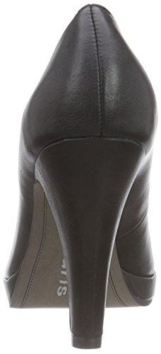 Tamaris 22426 Scarpe con tacco da donna Nero (Black Matt 020)
