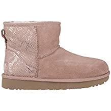 più foto b75ca 415bf Amazon.it: ugg bassi - Rosa
