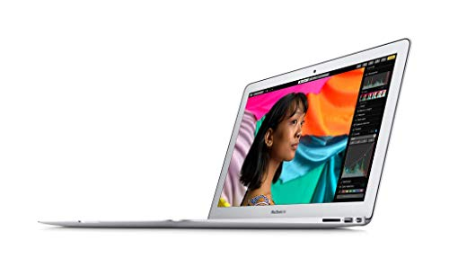 Apple MacBook Air - Ordenador portátil de