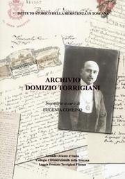 Archivio Domizio Torrigiani por aa.vv.