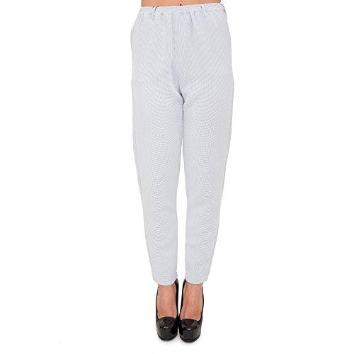Pantalone casual ARMANI JEANS Donna 3Y5P09 5N1IZ+2928 Fantasia EG0073Y5P09-5N1IZ2928 Fantasia
