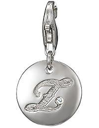 ESPRIT S.ESZZ90777C000 Sterling Silver 925 Charm