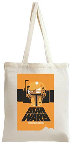 Star Wars Ultimate Edition Tote Bag