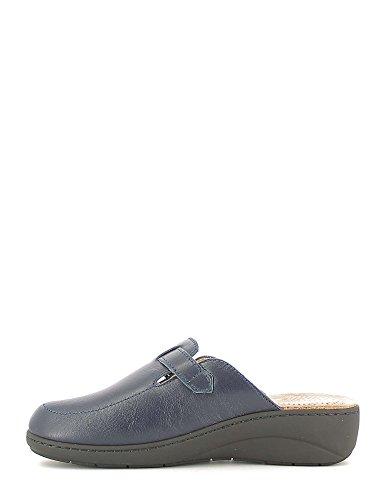 Grunland CE0215 Pantofola Donna Blu