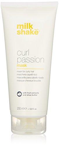 Milk Shake Curl Passion Mask 200ml -