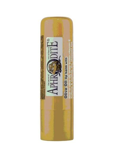 Aphrodite 10% OFF Cocoa Butter Olive Oil Lip Bal 4 g (order 36 for retail outer)