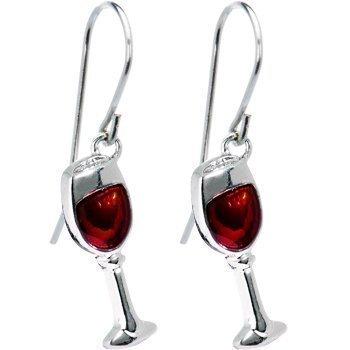 orecchini-in-acciaio-inossidabile-con-bicchiere-di-vino-rosso