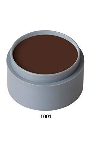 Grimas – Maquillage À l'eau Pure, A1001, Couleur Marron, 15 ML (2060201001)