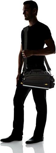 TOPEAK Rahmentasche Mtx Turnkbag Ex Gepäckträgertasche schwarz