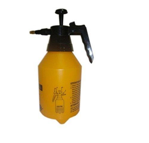 VGreen Garden Store VGreen 1.5Ltr Hand Pressure Sprayer with Free Extra Wasers