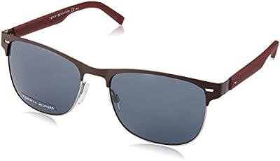 TOMMY HILFIGER Gafas de Sol 1401/S QF (56 mm) Marrón
