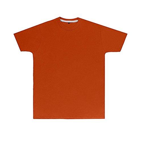 SG Herren Perfect Print T-Shirt (2XL) (Pikant)