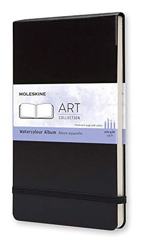 Moleskine Watercolour Notebook