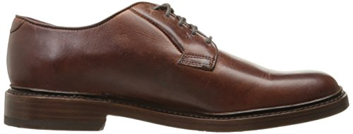 FRYE Mens Jones Oxford Brown