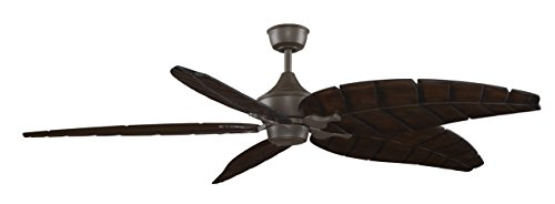 Fanimation MAD3252OB The Big Island with 60-80-Inch Sweep, Oil-Rubbed Bronze by Fanimation -