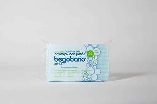Esponja jabonosa un solo uso, alta calidad,doble grosor,hipoalérgenica, antiácaros, antifungicos CAJA 2700U .Medidas 12x20 cm grosor 0.8 cm+-7% peso 5gr 170g/m2 Caja 2700u.