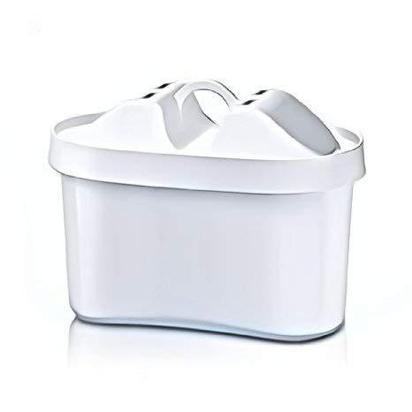 """9 x AQUAPHOR Wasserfilter Wechselkartusche-B100-25 MAXPHOR. Ersetzt Brita* Maxtra Kartuschen. Neue Generation der Filterkartuschen - Kannenfilter Aquaphor mit AQUALEN® Filtertechnologie ! AQUAPHOR Filter - 3 Cent / Liter Trinkwasser ! . 170 Liter Filterkapazität. Hochleistungs-Wasserfilter EU-Produkt / in EU produziert. Passend für Aquaphor \""""Orion\"""" und auch für Brita Fjord, Navelia, Elemaris, Optimax & Marella Cool, PearlCo Tischfilter Astra Unimax, Laica 1000, 3000, 4000, 7000 Serie, Bosch Tassimo T45, T65, Bosch Filtrino THD2021GB, THD2023GB JUGS, WIK 9531STA"""