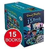 THE FIND OUTERS BOX SET OF 15 BOOKS