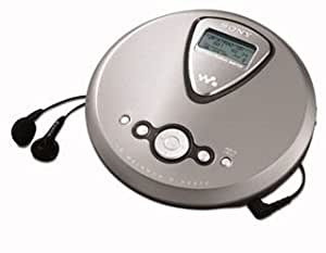 Sony Atrac3/MP3 CD Walkman D-NE270 - Lecteur de CD / MP3