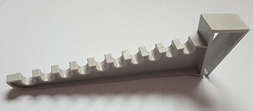 Over-Door-Plastic-Ironing-Hooks-holds-Up-To-10-Hangers-x4-By-Tpbox