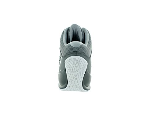 huge discount 8ffd0 d49f7 ... coupon code for svart sko basketball gry gry hvit cl over jordan wlf  antrasitt infrrd stiger