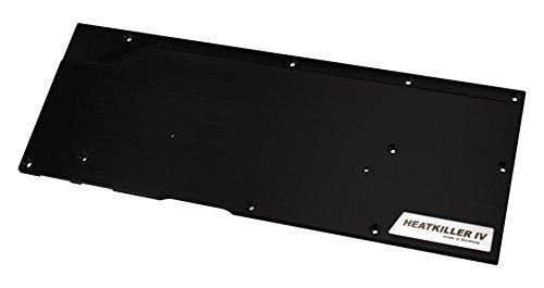 Preisvergleich Produktbild HEATKILLER® IV eBC - Backplate for GTX 1080 and 1070