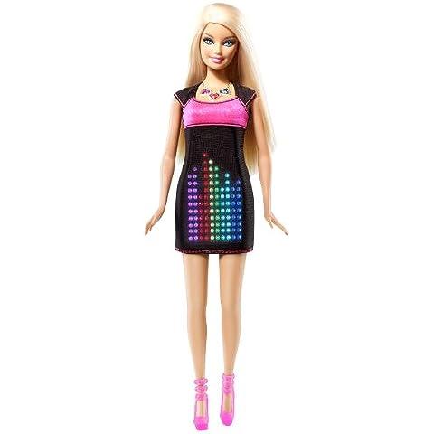Unbekannt - Muñeca fashion Barbie (DS Y8178)
