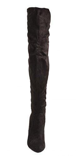 Elara Plateau Pumps | Moderne Damen High Heels | Stiletto Schuhe - 3