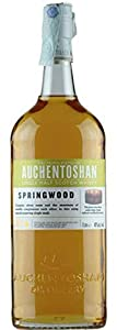 Auchentoshan Whisky Springword 1L from Auchentoshan