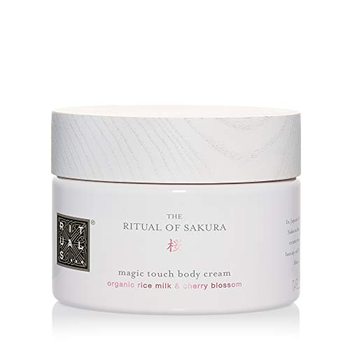 RITUALS The Ritual of Sakura Körpercreme, 1er Pack (1 x 220 ml)