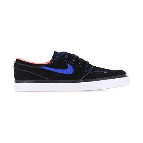 f40eb57bfde1f Nike 333824-048 Men S Zoom Stefan Janoski Skate Shoe Black Rcr ...